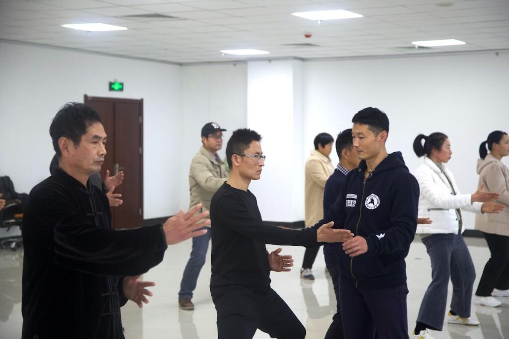 首届遂平实用拳法讲座20201128-3