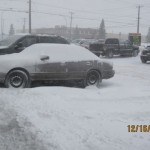 Snow - 01
