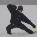 Snow - 21