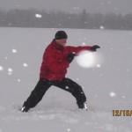 Snow - 27