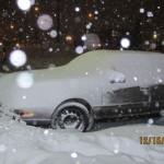 Snow - 30