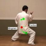Connect Dantain to Mingmen