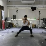 MotionCapture - 8