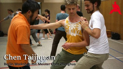 Workshop_Chen-Taijiquan-Chen-Zhonghua