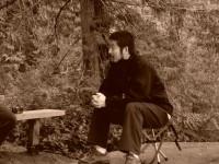 Chen Sitting