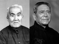Master Hong and Master Feng