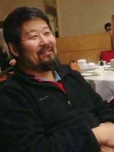 Master Chen in Ottawa
