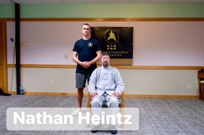 Heintz Disciple