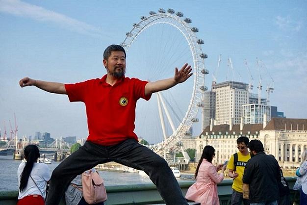 Master Chen London