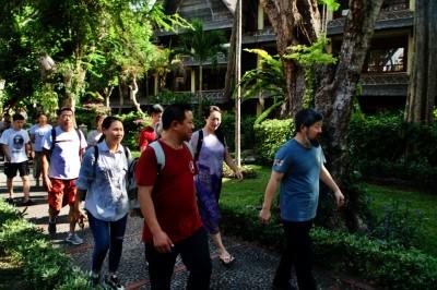 巴厘岛我们到了- - 1