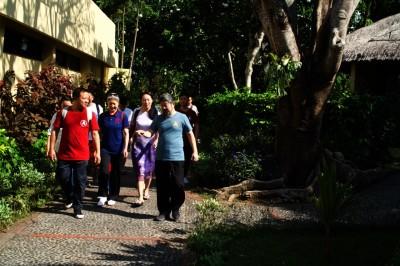巴厘岛我们到了- - 2