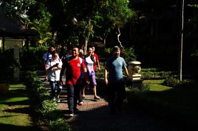 巴厘岛我们到了- - 7