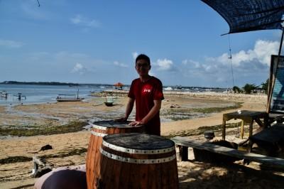 巴厘岛我们到了- - 8