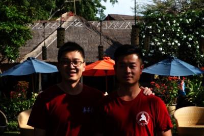 巴厘岛我们到了- - 9