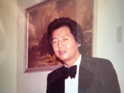 John Saw - Burma Days