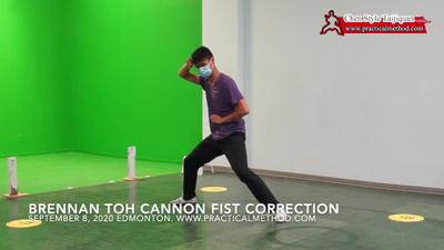 Brennan Toh Cannon Fist Corrections 20200908-3