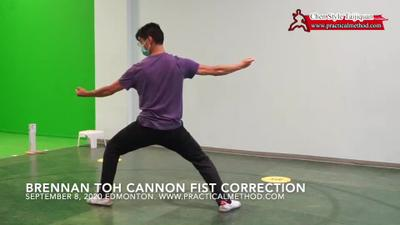 Brennan Toh Cannon Fist Corrections 20200908-4