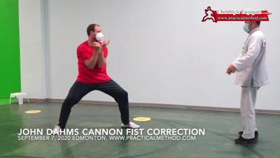 John Dahms Cannon Fist Corrections 20200907-1