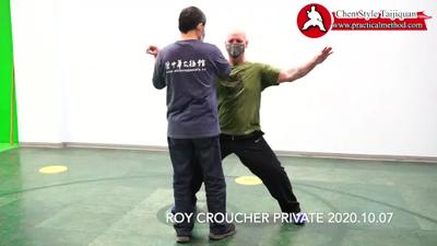 Roy CROUCHER PRIVATE 20201007-2