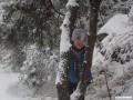 12年大青山雪景 - 06