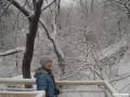 12年大青山雪景 - 13
