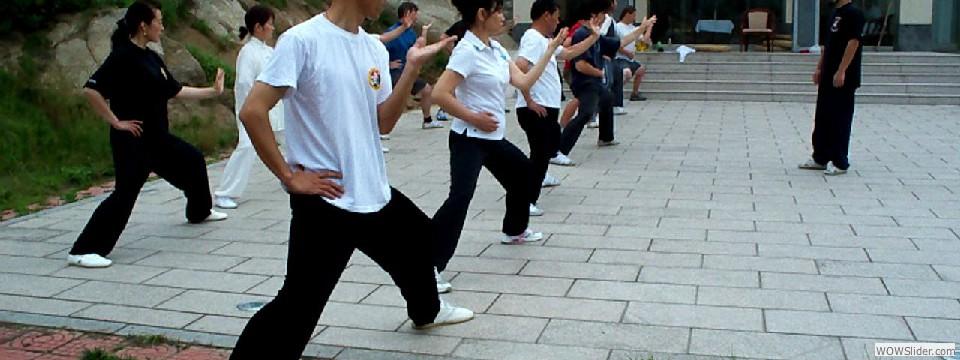 大青山2010全职培训班 - 02