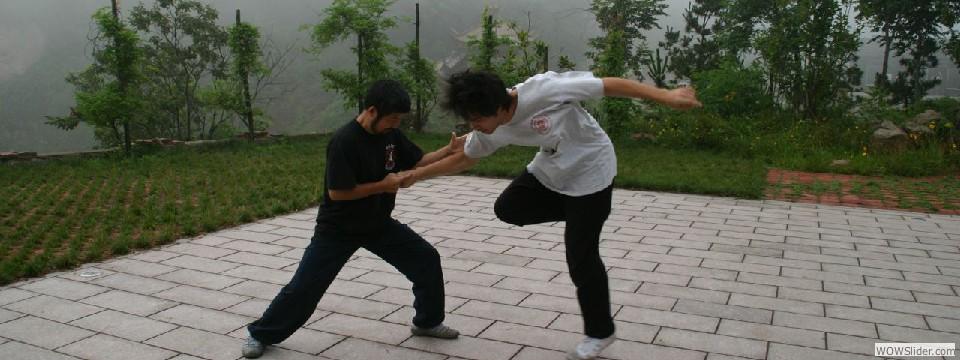 大青山2010全职培训班 - 26