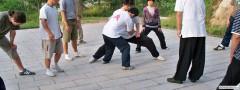 大青山2010全职培训班 - 01