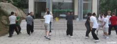 大青山2010全职培训班 - 04