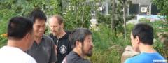 大青山2010全职培训班 - 09