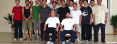 大青山2010全职培训班 - 20