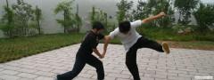 大青山2010全职培训班 - 27