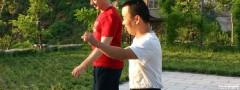 大青山2010全职培训班 - 28
