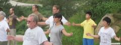 大青山2010全职培训班 - 32