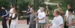 大青山2010全职培训班 - 33