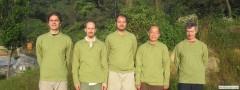 大青山2010全职培训班 - 34