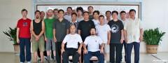 大青山2010全职培训班 - 35