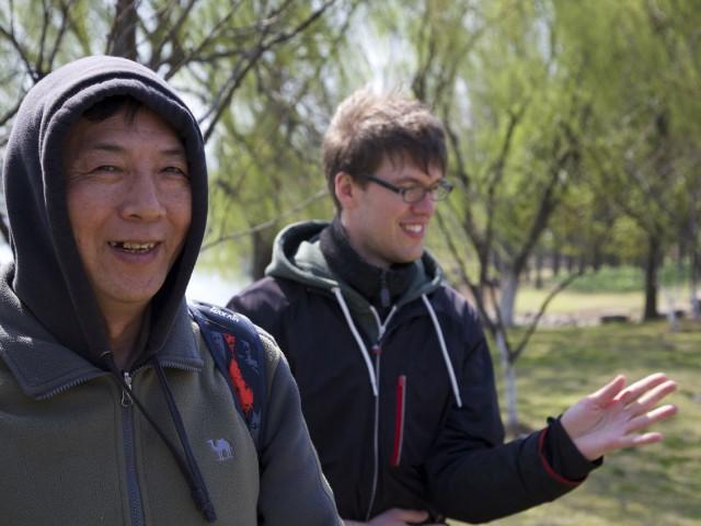 Wuxi 无锡讲座 - 09