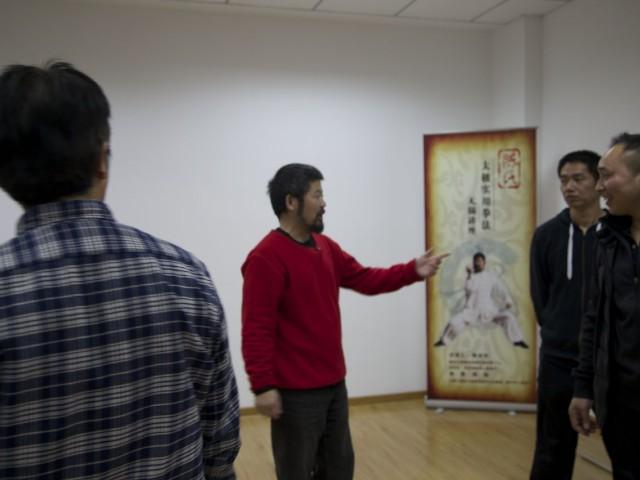 Wuxi 无锡讲座 - 13