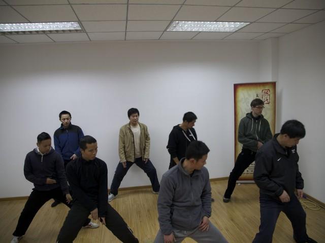 Wuxi 无锡讲座 - 16