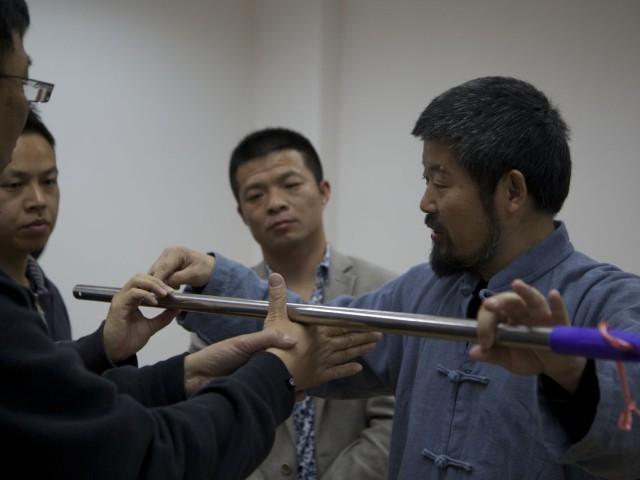 Wuxi 无锡讲座 - 20