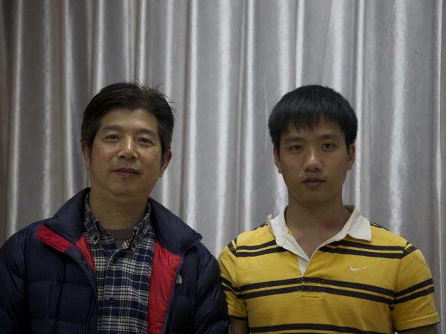 Wuxi 无锡讲座 - 21