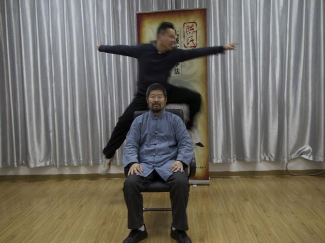 Wuxi 无锡讲座 - 25