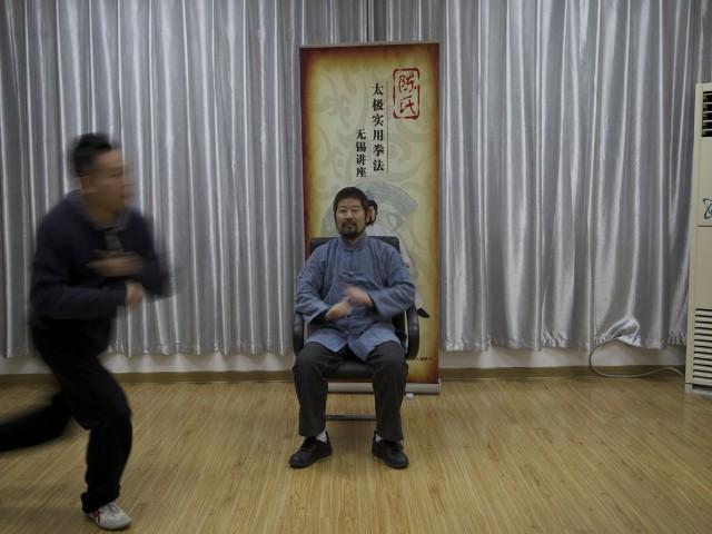 Wuxi 无锡讲座 - 26