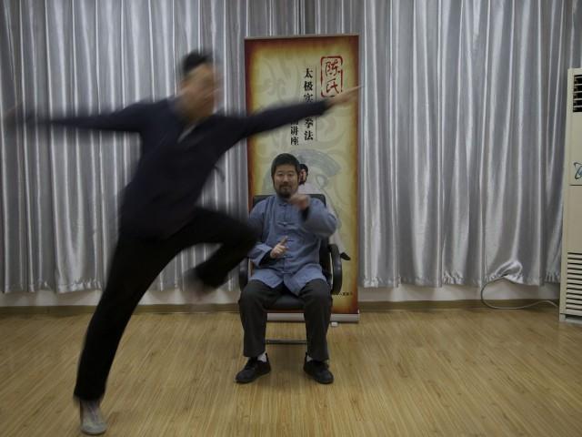 Wuxi 无锡讲座 - 27