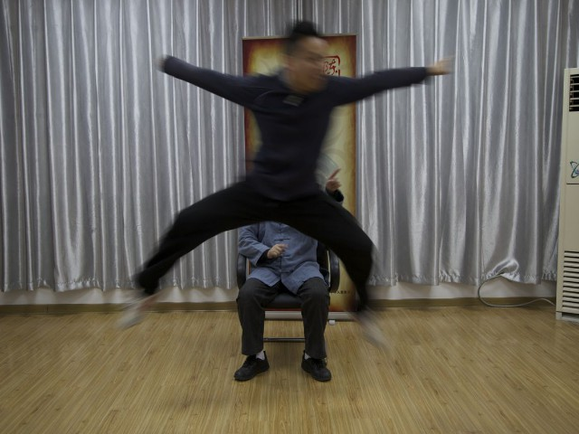 Wuxi 无锡讲座 - 28