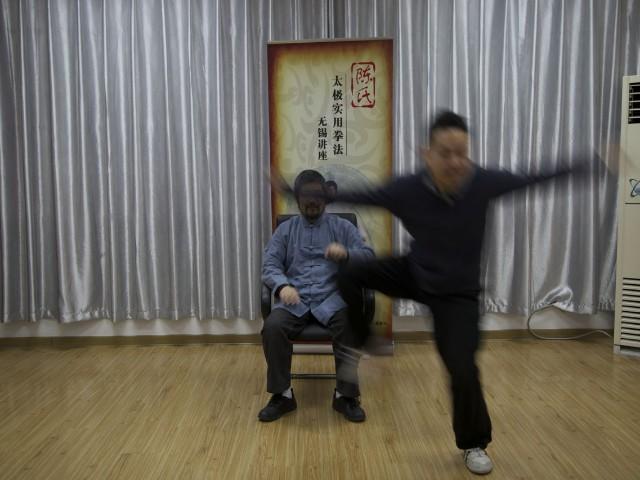 Wuxi 无锡讲座 - 29