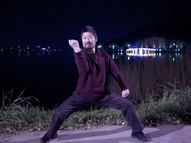 Wuxi 无锡讲座 - 31