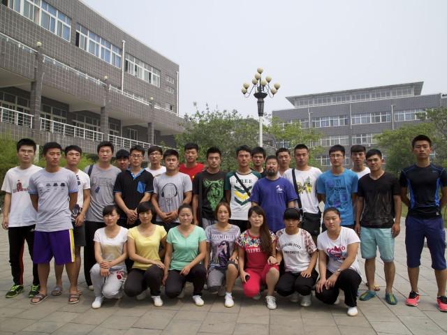 邯郸学院 - 10